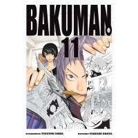 Bakuman - 11