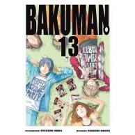 Bakuman - 13 okruchy życia Waneko