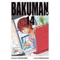 Bakuman - 14 okruchy życia Waneko