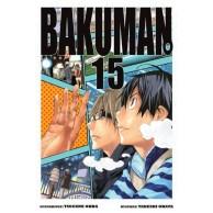 Bakuman - 15