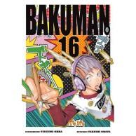 Bakuman - 16