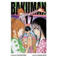 Bakuman - 17