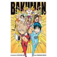 Bakuman - 20
