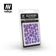 Vallejo Scenery SC430 Fantasy Tuft – Neon
