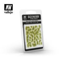 Vallejo Scenery SC407 Wild Tuft – Light Green