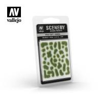 Vallejo Scenery SC406 Wild Tuft – Green