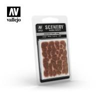 Vallejo Scenery SC431 Fantasy Tuft – Fire