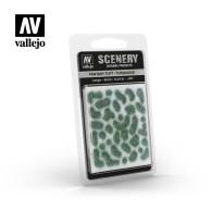 Vallejo Scenery SC432 Fantasy Tuft – Turquoise