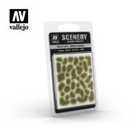 Vallejo Scenery SC416 Wild Tuft – Mixed Green Trawa i Posypki Vallejo