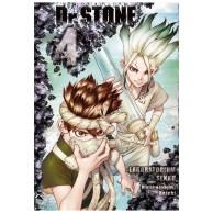 Dr. Stone - 4
