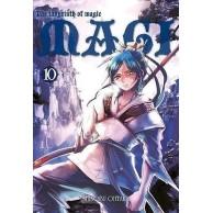 Magi: Labyrinth of Magic - 10
