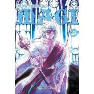 Magi: Labyrinth of Magic - 24
