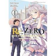 Re: Zero - Truth of Zero - 1 shounen Waneko