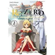 Re: Zero - Truth of Zero - 2