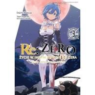 Re: Zero - Truth of Zero - 3 shounen Waneko