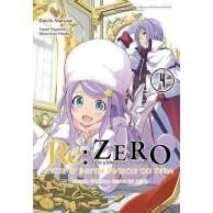 Re: Zero - Truth of Zero - 4 shounen Waneko