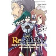 Re: Zero - Truth of Zero - 6