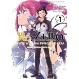Re: Zero - Truth of Zero - 7 shounen Waneko