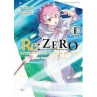 Re: Zero - Truth of Zero - 8 Seinen Waneko
