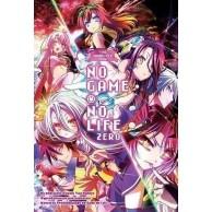 No Game No Life - Zero Seinen Waneko