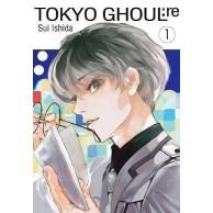 Tokyo Ghoul: Re - 1