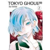 Tokyo Ghoul: Re - 2