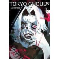 Tokyo Ghoul: Re - 3