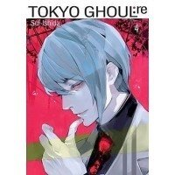 Tokyo Ghoul: Re - 4