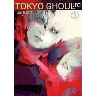 Tokyo Ghoul: Re - 5