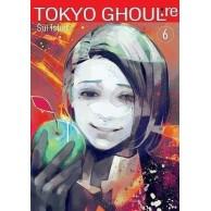 Tokyo Ghoul: Re - 6