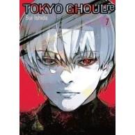 Tokyo Ghoul: Re - 7