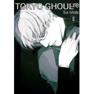 Tokyo Ghoul: Re - 8