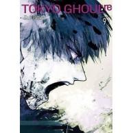 Tokyo Ghoul: Re - 9
