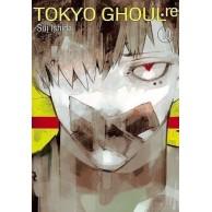 Tokyo Ghoul: Re - 10