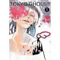 Tokyo Ghoul: Re - 11