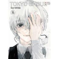 Tokyo Ghoul: Re - 16
