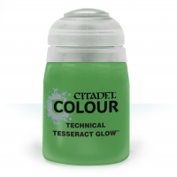 Farba Citadel Technical: Tesseract Glow 18 ml