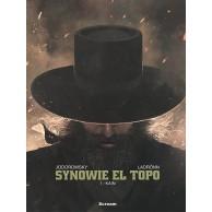 Synowie El Topo - 1 - Kain