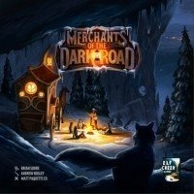Merchants of the Dark Road (Deluxe - edycja Kickstarter) Przedsprzedaż Elf Creek Games