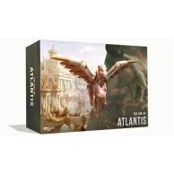 The Age of Atlantis (edycja Kickstarter) Przedsprzedaż El Dorado Games