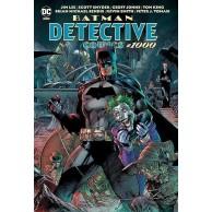 Batman (Egmont) - Detective Comics 1000