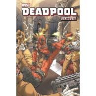Deadpool - Classic, tom 9