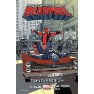 Deadpool - 10 - Tajne imperium.