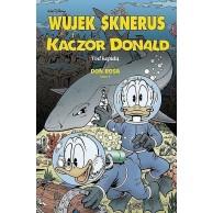 Wujek Sknerus i Kaczor Donald - 3 - Pod kopułą
