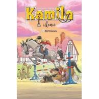 Kamila i Konie - 2 - Mistrzowie