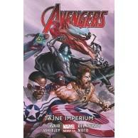 Avengers - 5 - (All-New) Tajne imperium
