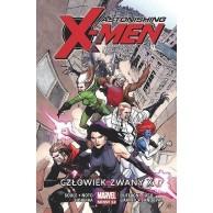 Astonishing X-Men - 2 - (Marvel 2.0.) Człowiek zwany X