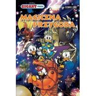 Gigant poleca - 222 - Magiczna Przygoda