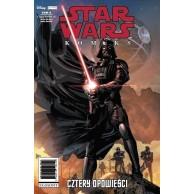 Star Wars Komiks - (03/2020) Cztery opowieści