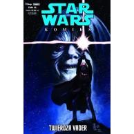 Star Wars Komiks - (04/2020) Darth Vader:Twierdza Vader